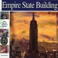 The Empire State Building: When New York Reached For The Skies (Turtle-ExLibrary