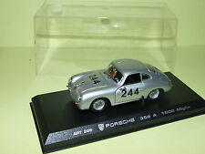 PORSCHE 356 A 1000 MIGLIA  DetailCars 226