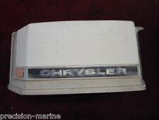 S366712, ENGINE COVER, 1971 CHRYSLER 35hp Model 355HC Short