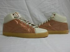 Reebok Sze 10.5 M T Raww Classic Leather Fashion Sneakers New Mens Shoes NWB