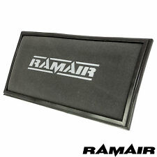Single Ramair Replacement Panel Air Filter for V6 Cayenne VW Touareg Range Rover