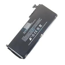 "New 10.95V 6 Core Battery for Apple Macbook Unibody 13"" A1342 A1331 020-6809-A"