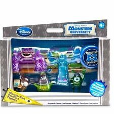 Disney Pixar Monsters University Monster- Size Pencils & Toppers