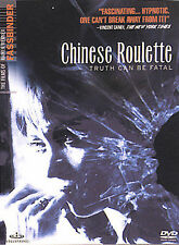 Chinese Roulette (DVD, 2003)
