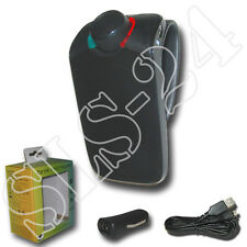 Parrot Minikit Neo 2 HD Bluetooth Manos libres Apple iPhone 5 6 Samsung, HTC,