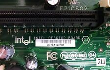 Gateway Watsonville 2 FX510 uBTX Desktop Motherboard DDR2 LGA775 975X D975X