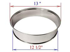 12 L Flavorwave Turbo Halogen Oven Extension ( Extender ) Ring