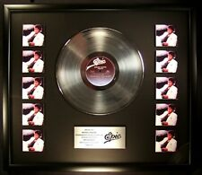 Michael Jackson Thriller LP 10X Platinum Non RIAA Record Award Epic Records