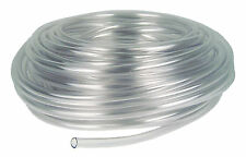 Clear Tubing, 7/16in ID x 10ft