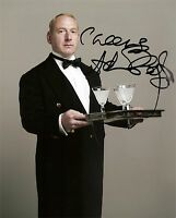ADRIAN SCARBOROUGH GENUINE AUTHENTIC SIGNED 10X8 PHOTO AFTAL & UACC C