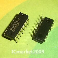 20 PCS CD4069UBE DIP-14 CD4069 CMOS HEX IVVERTER