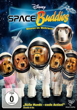 Space Buddies - Mission im Weltraum (Walt Disney)                    | DVD | 010