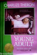 Cinema Poster: YOUNG ADULT 2012 (V1 One Sheet) Charlize Theron Patrick Wilson