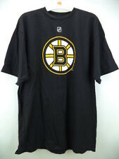 Boston Bruins Reebok NHL #19 Seguin Black T-Shirt Jersey XL