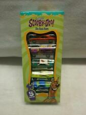 ERTL RACING CHAMPIONS SCOOBY DOO 5 PACK CARS Buenos Sellado MIB 1:64