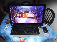 "Acer Aspire Z AZ1-621-ES21 / 21.5"" All-in-One PC 4 GIG 320 HD NOT A TOUCHSCREEN"