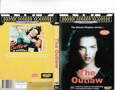 The Outlaw-1943-Jane Russell-Movie-DVD