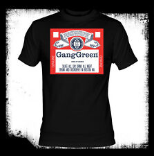 GANG GREEN - KING OF BANDS T-shirts fear SS Decontrol The F.U.'s Jerry's Kids