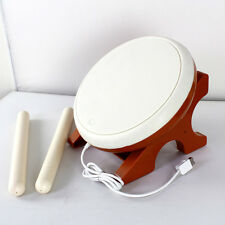Drum Set for Nintendo Wii Remote Controller Taiko no Tatsujin