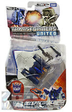 Transformers United UN-21 Decepticon Scourge Figure NEW
