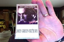 Joey Green and the Jury- Shyboy- new/sealed cassette tape