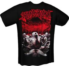 Suffocation - Zombies - T-Shirt - Größe Size S - Neu