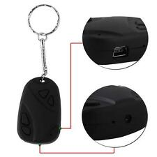 Mini 808 Car Key Chain Micro Camera HD 720P H.264 Pocket Camcorder Hidden Cam AD