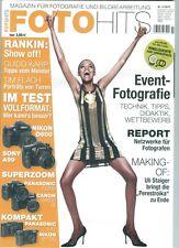 FOTO HITS Magazin für Fotografie und Bildbearbeitung
