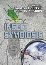 Contemporary Topics in Entomology: Insect Symbiosis Vol. 1 (2003, Hardcover)