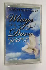 Wings of a dove Pop & Country inspiration(Audio Cassette Sealed)