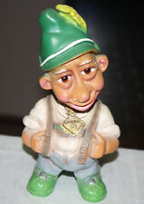Vintage Heico West German Nodder Bobble Head Figurine