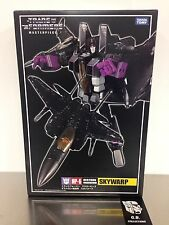 Transformers Takara Tomy Masterpiece MP-6 Skywarp MIB