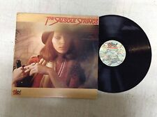 The Salsoul Strings How Deep Is Your Love SA8506 SALSOUL Vinyl Record LP R26