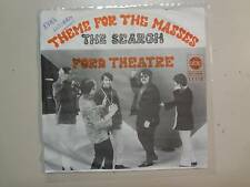 "FORD THEATRE: Theme For The Masses-From A Back Door Window-Belgium 7"" 68 ABC PSL"