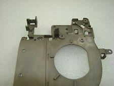 Sony Vaio VGN-FW Series Dc Socket Left Side Housing & Palmrest Bracket