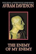 The Enemy of My Enemy (Wildside Discovery)-ExLibrary