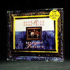 Deep Blue Something - Breakfast At Tiffany's - music cd EP