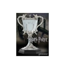 TRIWIZARD CUP Prop Replica Harry Potter Goblet of Fire Trophy Collectible Noble