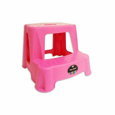 Stepping Stool for Home & Outdoor Use 27cm High for Kids Children Reach Stand