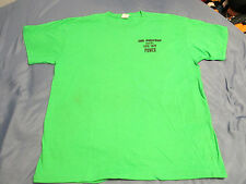 2015 ONE DIRECTION - Backstage Concert Tour CREW T SHIRT Back Stage SIZE XL