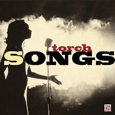 Torch Songs by Various Artists