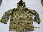 Smock Combat Waterproof and MVP,MTP,Nässeschutzjacke,Multicam, Gr. 180/104