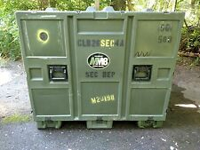 !!SALE!! Pelican Hardigg Mobile Master 8 - Waterproof Pallet Shipping Container