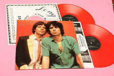 ROLLING STONES 2LP OUT ON BAIL 1978 US TOUR ORIG RED WAX MINT UNPLAYED !!!!!!!!!