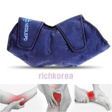 Reusable Hot/Cold Therapy Heat/Ice Wrap for Knee,Forearm,Elbow,Ankle MEDILEPO