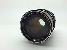 OLYMPUS Zuiko 75-150mm 1:4 Camera Lens OM Mount