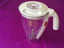 Moulinex Liquidiser Blender Jug MS-5909860 For Odacio 3 Duo Super Press DFC241