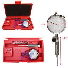0.24-0.4'' Dial Indicator Bore Gage Set .0005 GRAD Gauge  Engine Cylinder Hole