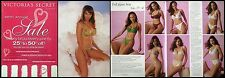 Victoria's Secret Semi-Annual Catalog 1997 - Featuring Tyra Banks and Others