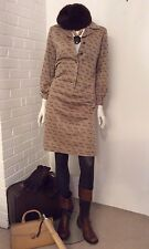 Handmade Vintage Dress Fully lined Button detail...REDUCED!!!